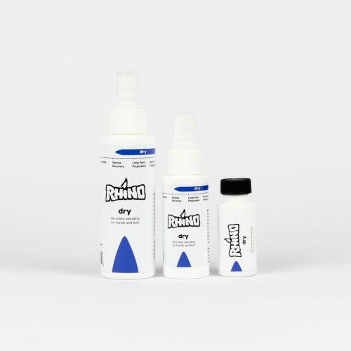 Spray Rhino Dry