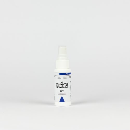 Spray Rhino Skin Solution
