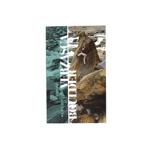 Guida aree boulder della Valle Verzasca con la celebre Brione