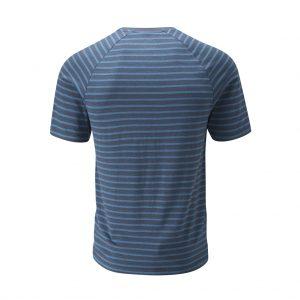 t shirt odour-resistance