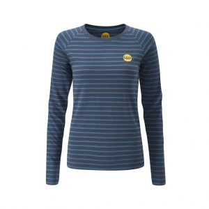 Bamboo transpirant long sleeve