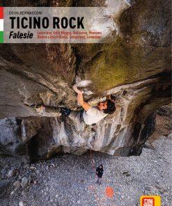 Guida arrampicata Ticino